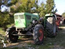Deutz-Fahr D5206 Landwirtschaftstraktor gebrauchter