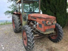 Tractor agricol Zetor 5511 second-hand