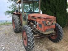 Tracteur agricole Zetor 5511 occasion