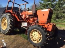 Tractor agrícola Belarus Belarus mtz52 usado