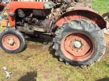 Mezőgazdasági traktor Güldner Guldner 2 cilindri d'epoca használt