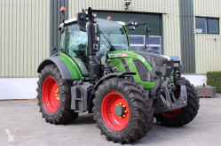 tracteur agricole Fendt 512 S4 Power DEMO
