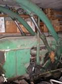 Tracteur agricole Deutz-Fahr D55 con pala occasion