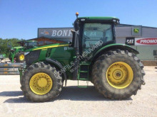 Tracteur agricole John Deere 7230 R occasion