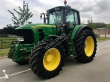 tractor agricol Allgaier