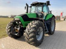 Tracteur agricole Deutz-Fahr AGROTRON M650 PROFILINE occasion