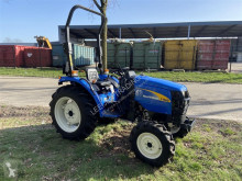 Tracteur agricole New Holland T1560 occasion