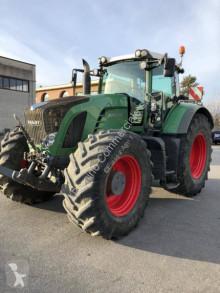 Tracteur agricole Fendt 936 Vario Profi occasion