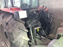 tractor agrícola Case QUANTUM 95 C