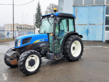 trattore agricolo New Holland NEW HOLLAND T4040F - 2009 ROK