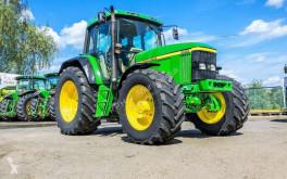 tractor agrícola John Deere 6810 PREMIUM - POWER QUAD - TLS - 2001 ROK