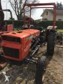 tracteur agricole Same minitauro