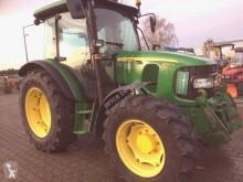 Tracteur agricole occasion John Deere 5100