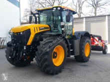 Tracteur agricole occasion JCB Fastrac 4220 4WS