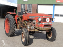 tracteur agricole Zetor 4511