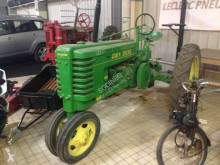 Trattore forestale John Deere H TRACTOR