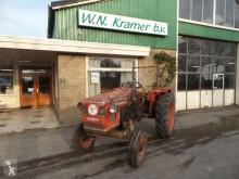 tractor agrícola Zetor 4712