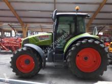 Zemědělský traktor Claas ARION 410 použitý