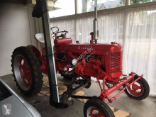 Farmall type FC super farm tractor