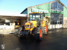 Tracteur agricole occasion Renault 550 RZ