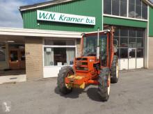 tractor agrícola Renault 781-4
