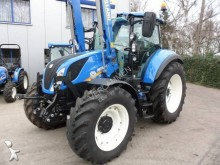 New Holland T5 - Tier 4A