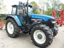 New Holland 8160 farm tractor