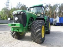 Tracteur agricole John Deere - 8420 4x4 300 KM 8100 8200 8210 8230 8260L 8285R 8295 8300 8310 8 occasion