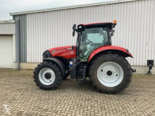 Tracteur agricole Case IH Maxxum 145 8 Drive neuf