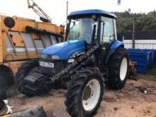 tractor agrícola New Holland TD95D