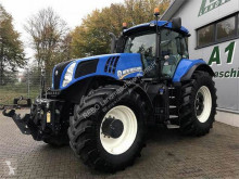New Holland T8.330