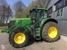 tractor agrícola John Deere 6170M PLUS
