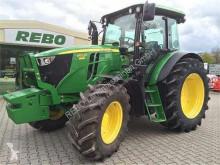 tractor agrícola John Deere 6100MC TRAKTOR