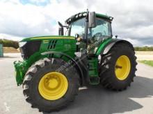 John Deere 6175 R tracteur agricole occasion