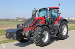 Valtra T234 SA-E tarım traktörü ikinci el araç