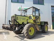 tracteur agricole Mercedes MB-Trac 700 G