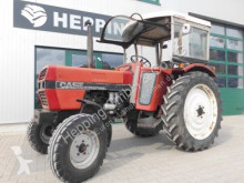tracteur agricole Case IH 733 S