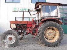 tracteur agricole Case IH IHC 654