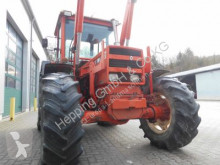 tracteur agricole Renault 781-4 Allrad