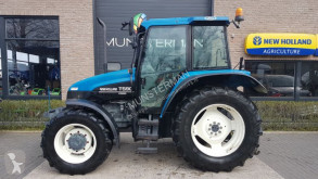 tracteur agricole New Holland TS90