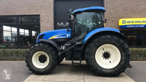 tracteur agricole New Holland T7030