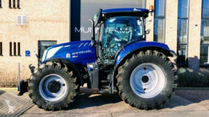 tractor agrícola New Holland T6.175