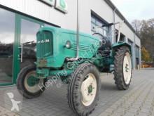 tracteur agricole MAN MAN 2K1