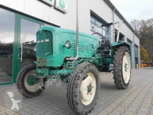 trattore agricolo MAN MAN 2K1