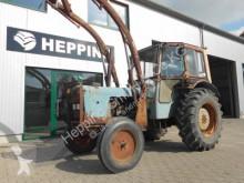 tracteur agricole Eicher 3453