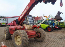 tracteur agricole Manitou MLT 725 bardzo dobry stan Perkins