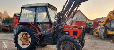 tracteur agricole Zetor Zetor 6245 Tur Quicke Bardzo dobry stan opony 80%