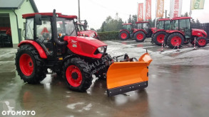 Zetor Major CL 80 farm tractor