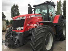 tractor agrícola Massey Ferguson 8680 DYNA VT