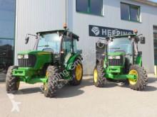 tracteur agricole John Deere 5050 E 12+12 Getriebe